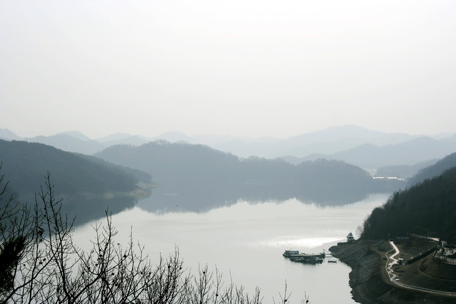 Lake Daecheong
