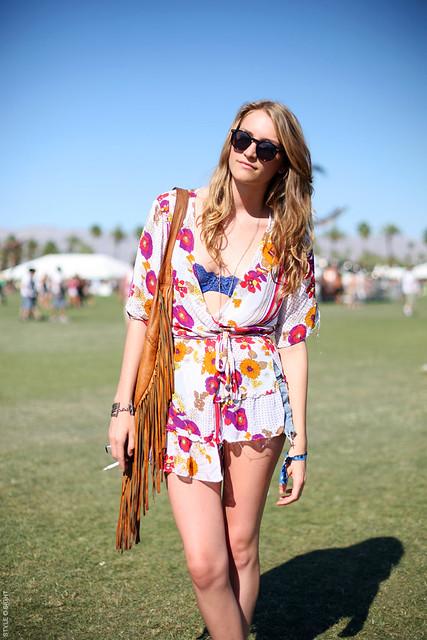 Cochella Kimono