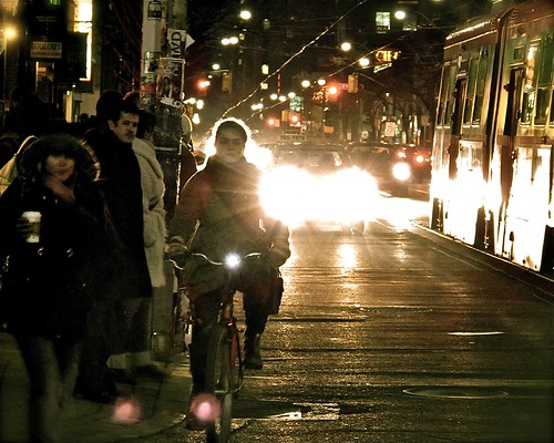 walk, ride, drive, or public transit