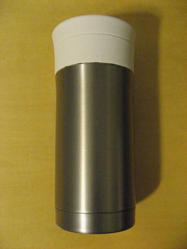 MUJI thermos bottle