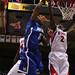 Elliot Williams layup - SMU v. Memphis 1-30-10