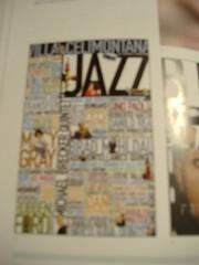 Jazz Poster (matthewgrocott) Tags: poster