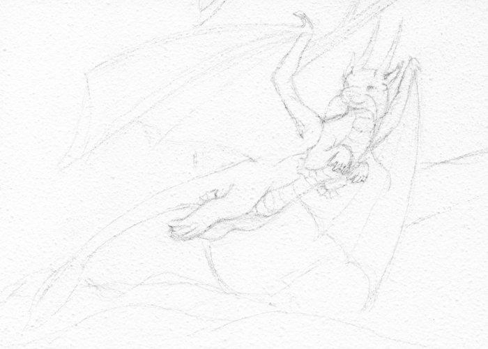 Zi Ri/Orren hybrid final sketch