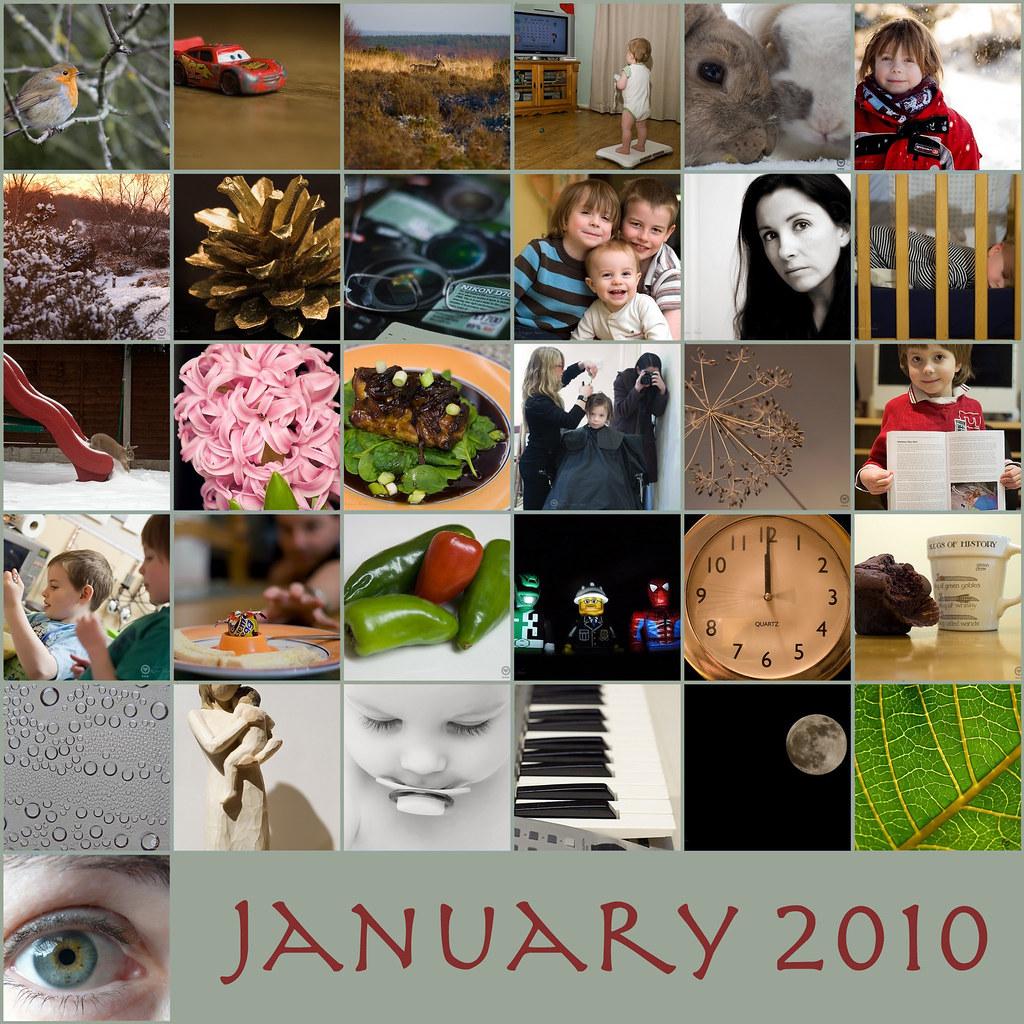 January 2010 - 365