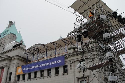 BC Pavilion