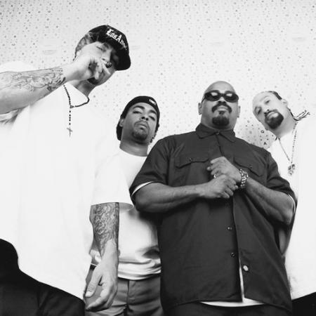 Cypress Hill – Rise Up, le 5 avril