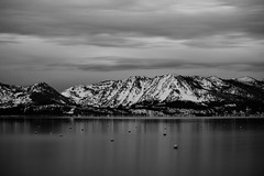 Prima facie (cah_1) Tags: longexposure winter blackandwhite snow laketahoe southlaketahoe sierranevadamountains canonef50mmf14usm ndfilter canoneos50d