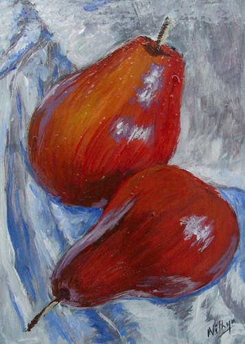 Pears #9