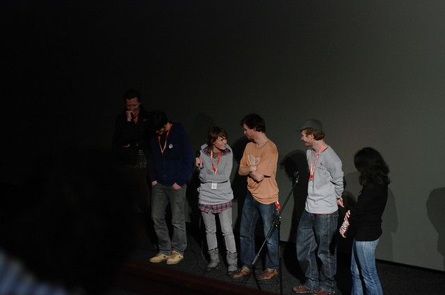 IFFR 2010: All That I Love