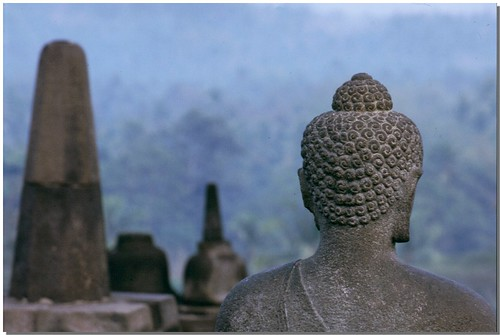 """Borobudur [14] • <a style=""""font-size:0.8em;"""" href=""""http://www.flickr.com/photos/49106436@N00/4329674673/"""" target=""""_blank"""">View on Flickr</a>"""