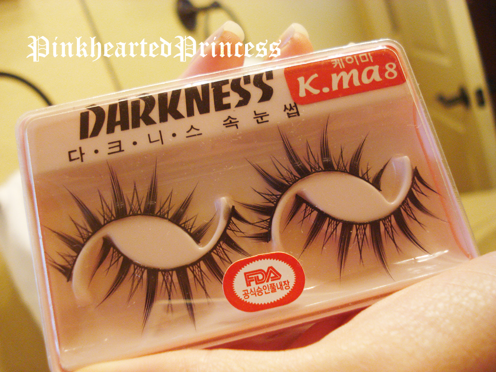 Darkness Kma8 new