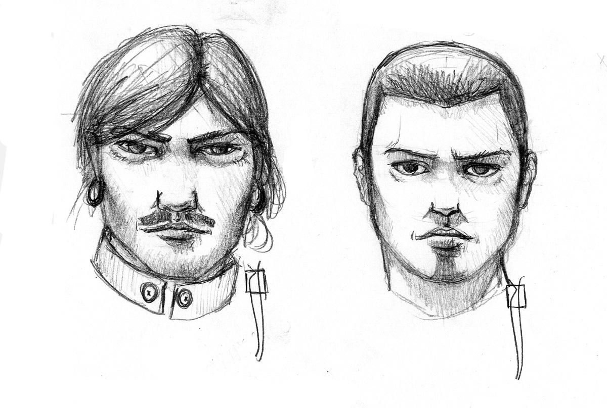 face's sketches 02