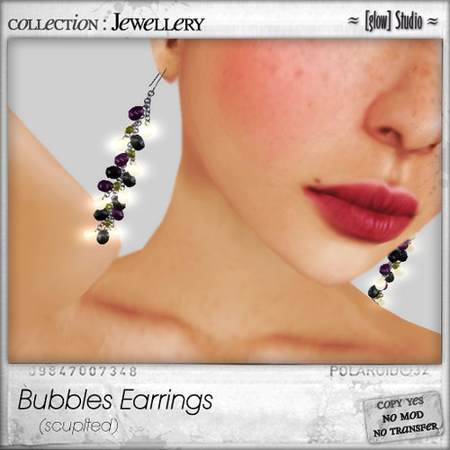 bubbles-earrings