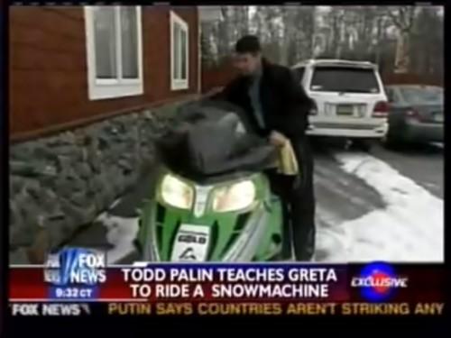 snow mach todd
