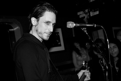 Jimmy Gnecco On The Rox January 7, 2010