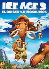 Ice Age 3 dvd