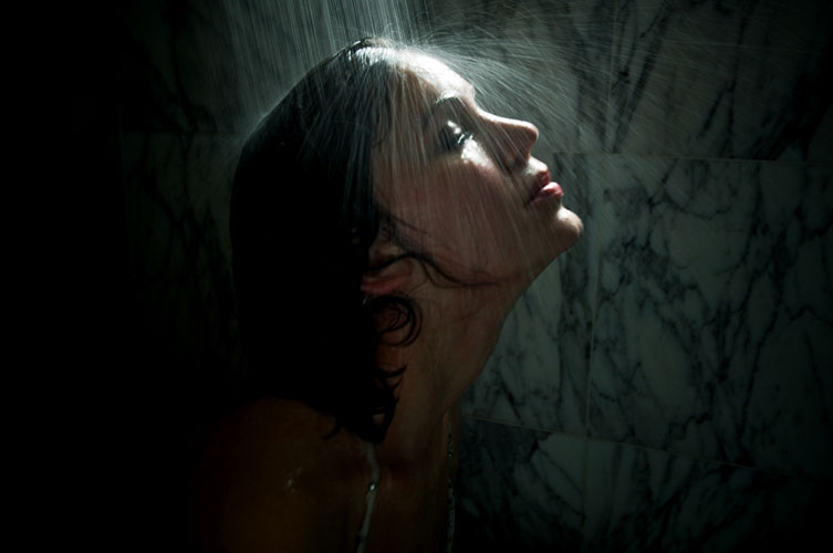 The Shower Series by Manjari Sharma