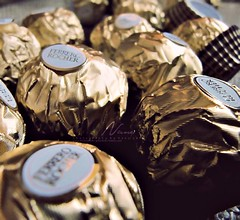 () Tags: chocolate nano ferrero rocher 2010