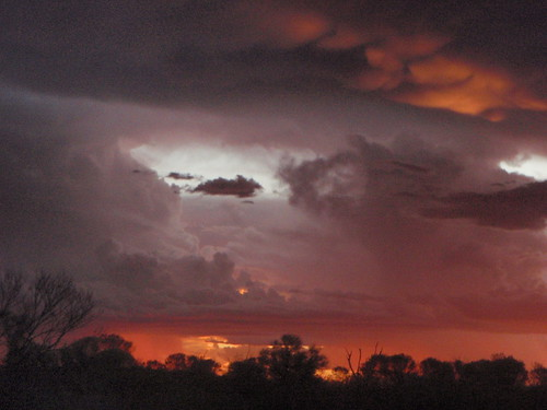 Outback Sunset 8