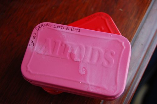 altoids tins