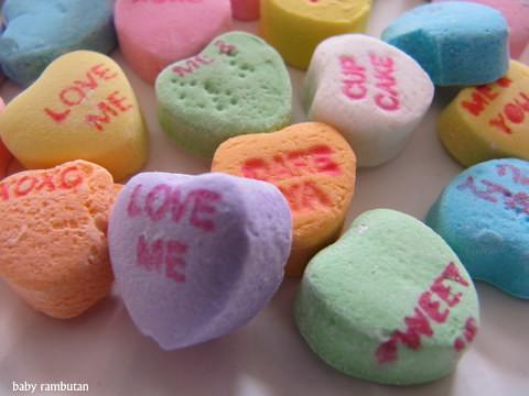 love me love me