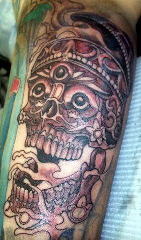 Dark Side Tattoos (Set)