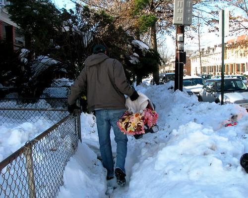 Sidewalks of Shame, nominee
