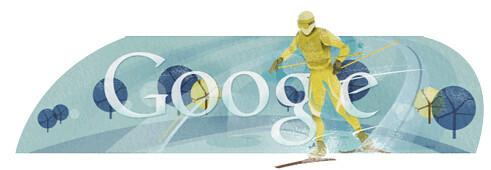 Google #4 Olympics