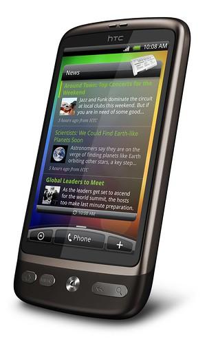 HTC Desire-1