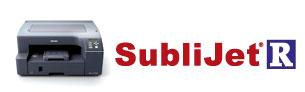 Tinta de Sublimacion Sublijet R para Impresoras de Inyeccion Ricoh