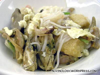 Heng Hwa noodles
