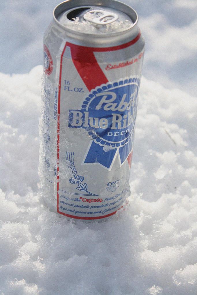 pbr snow