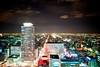 sapporo (Tiffany Zau) Tags: city japan night lights sapporo long exposure hokkaido time