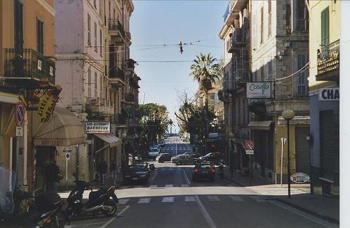 2001-03-00 Ventimiglia Italy