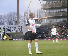 FA Cup 5th Round 2010 : Fulham 4 Notts County 0 (johnnyhaynesstand) Tags: county cup massacre soccer round fulham magpies fa facup notts nottscounty cravencottage fulhamfc fulhamfootballclub saintvalentinesday thecottagers themagpies 5thround