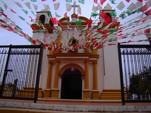 En la Iglesia de Guadalupe (12)