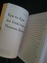 Nice new book that Ronan designed for AAI (jmaclynn) Tags: architecture design dit dublindublin weekendaai