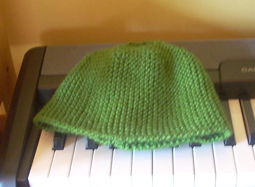 Hat for Baby Andrews