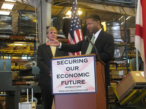 Securing Alabama's Economic Future