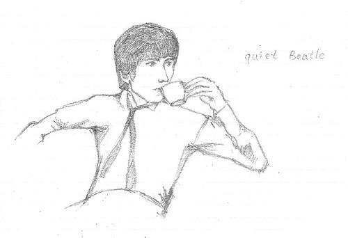 quiet g.