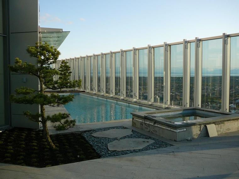 The Shangri-la Penthouse