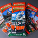 Old Town Trolley Brochures