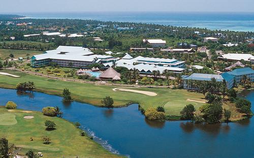 Barceló Bávaro Casino - Hotel in Punta Cana/Bavaro Beach - Dominican Republic