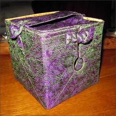 Lantern Moon box