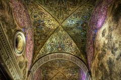 """Wings of an Angel"" St. Andrew's Catholic Church, Pasadena (HDR) Entry Way (Orispace) Tags: church st la los nikon angeles andrew tokina pasadena hdr 1116 d300s"