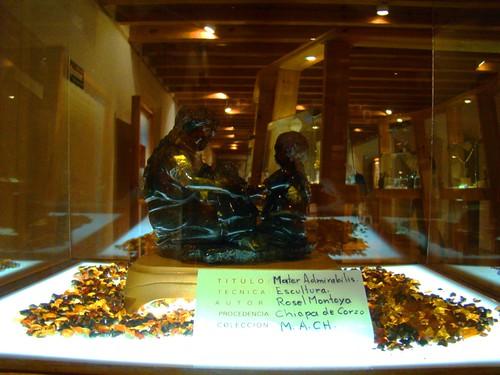 El museo del ámbar (30)