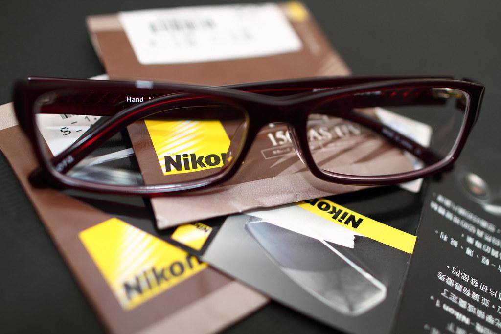 Nikon Lite 2AS HCC 156/AS/UV