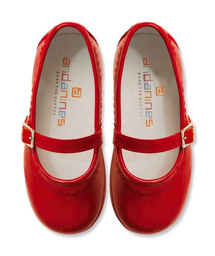 Dorothi shoes