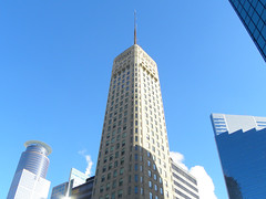 From Foshay Tower through Wintrop, MN to Granite Falls Internet and Television Service