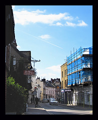 Tring High Street (Ali-Berko) Tags: street high tring hertfordshire